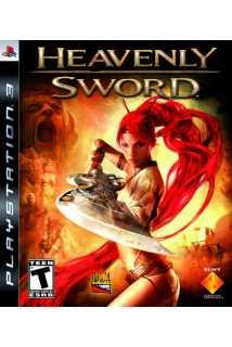 Heavenly Sword [PS3]
