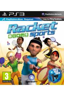 Racket Sports [PS3]