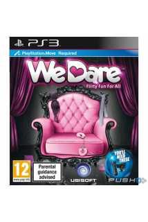 We Dare [PS3]