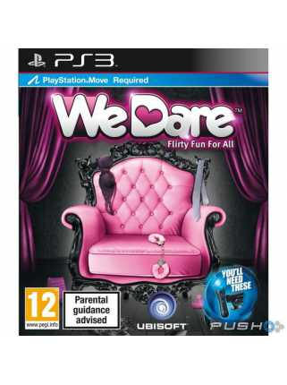 We Dare [PS3]