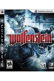Wolfenstein [PS3]