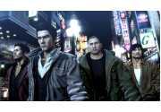 Yakuza: Dead Souls [PS3]