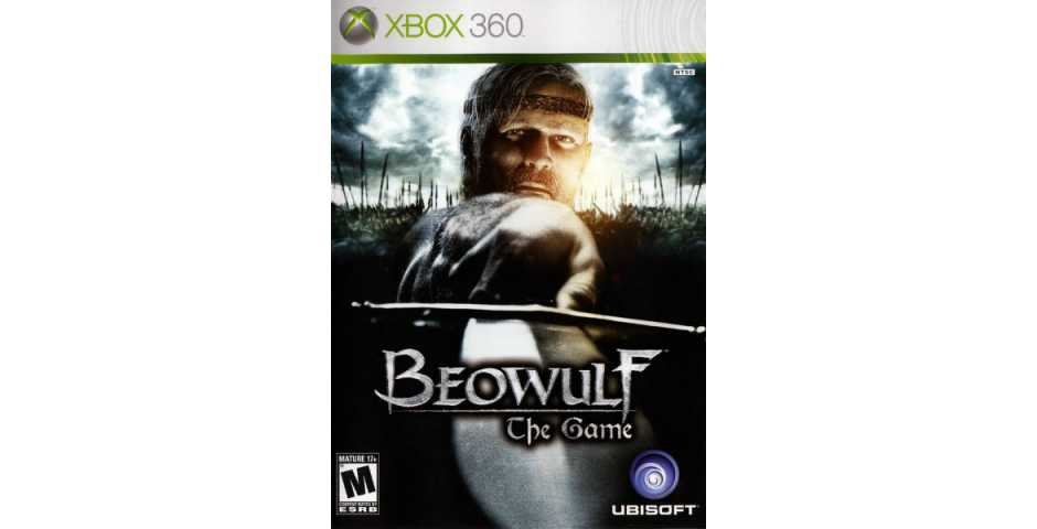 Biowulf The Game [XBOX 360]