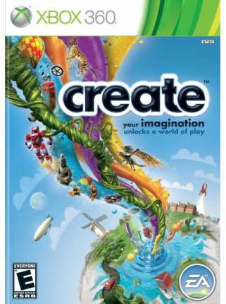 Create [XBOX 360]