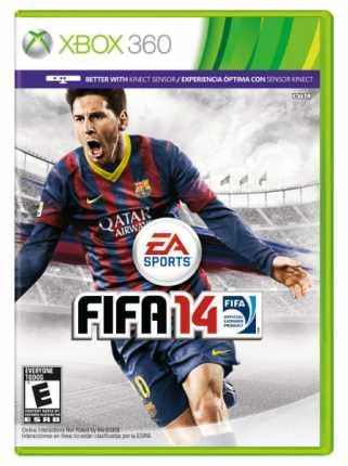 FIFA 14 [XBOX 360]
