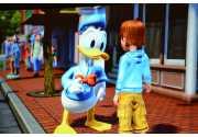 Kinect Disneyland [Xbox 360]