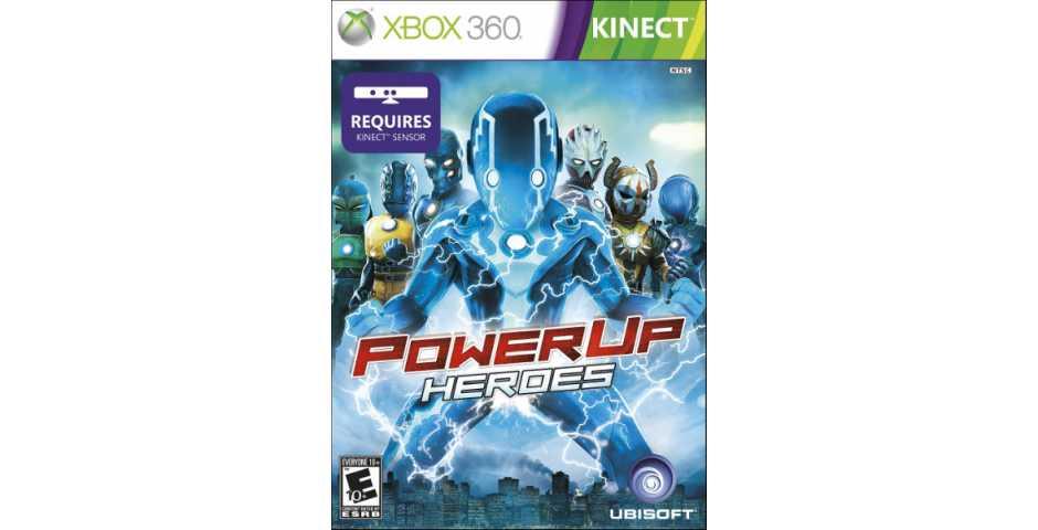 PowerUp Heroes [XBOX 360]