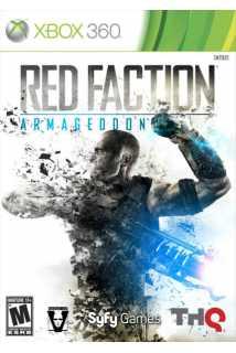 Red Faction: Armageddon [XBOX 360]