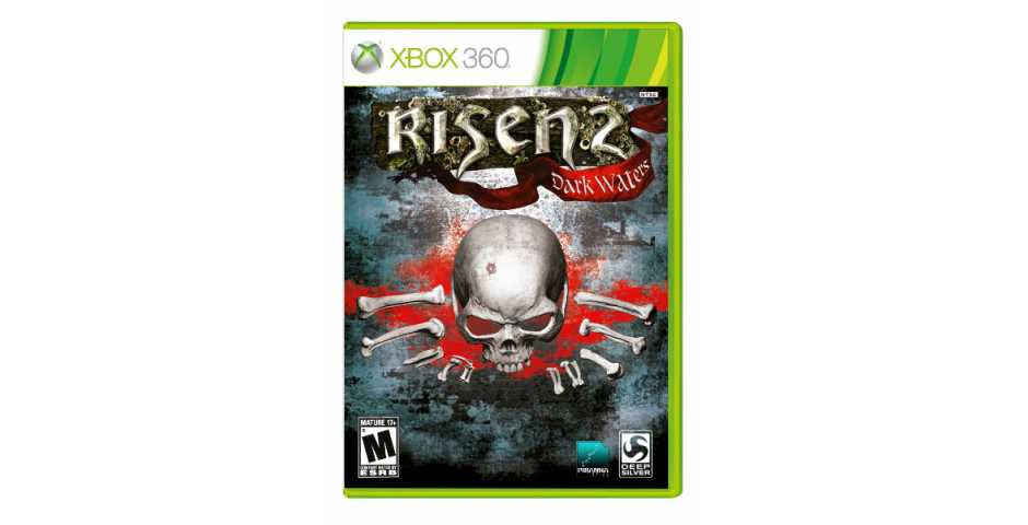 Risen 2: Dark Waters [XBOX 360]