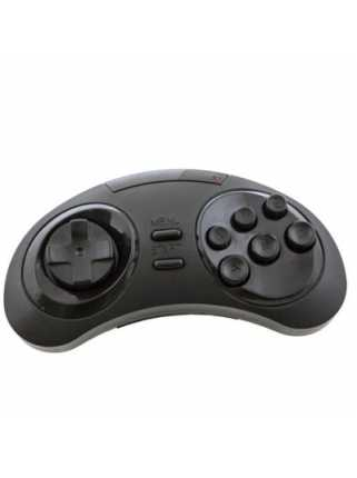 Controller Wireless Black [Sega]