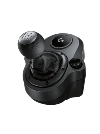 Коробка передач Logitech Driving Force Shifter