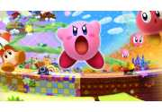 Kirby: Triple Deluxe [3DS]