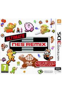 Ultimate NES Remix [3DS]