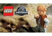 LEGO Jurassic World [WiiU]