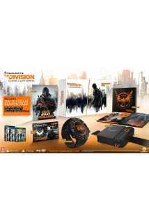 Tom Clancy's The Division Sleeper Agent Edition [Xbox One]