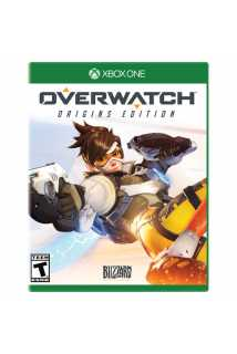 Overwatch Origins Edition [Xbox One]