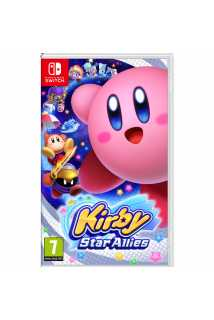 Kirby Star Allies [Nintendo Switch]