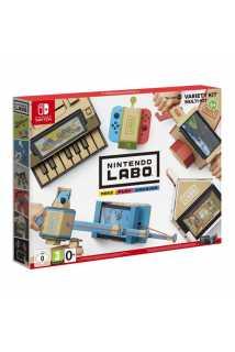 Nintendo Labo Variety Kit [Nintendo Switch]