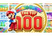Nintendo 3DS - Mario Party: The Top 100 [Nintendo 3DS]