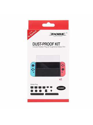 Dust-Proof Kit for Nintendo Switch