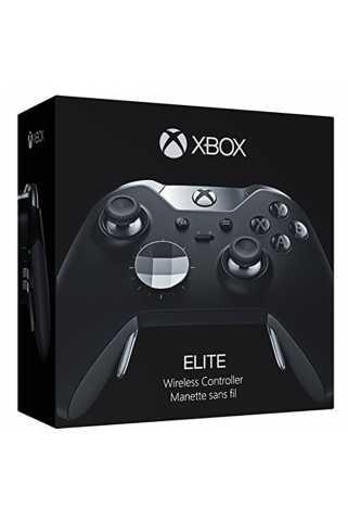 Геймпад Xbox One Elite
