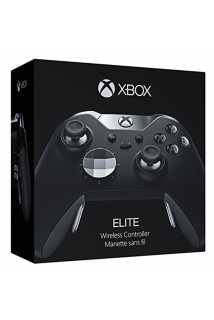 Геймпад Xbox One Elite Black