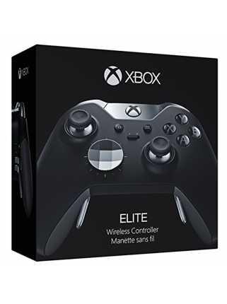 Геймпад Xbox One Elite (Black)