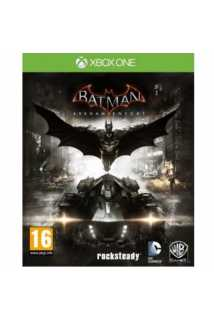 Batman: Arkham Knight [Xbox One]