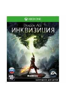 Dragon Age: Инквизиция [Xbox One]