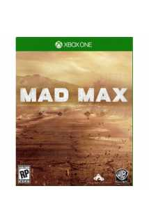 Mad Max [Xbox One]