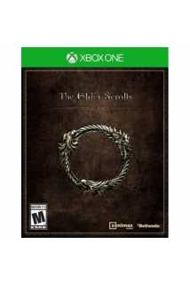 The Elder Scrolls Online [Xbox One]