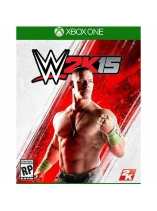 WWE 2K15 [Xbox One]