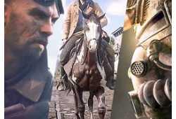Обзор ожидаемых игровых новинок на конец 2018 года