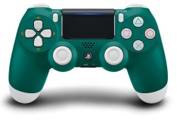 Новая расцветка Dualshock 4: особенности геймпада
