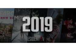 Обзор игровых новинок для консолей на 2019 года