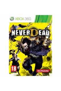 NeverDead [XBOX 360]