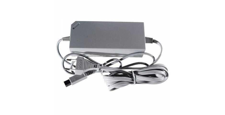 Блок питания / Адаптер сетевой (AC Adaptor) [Wii]