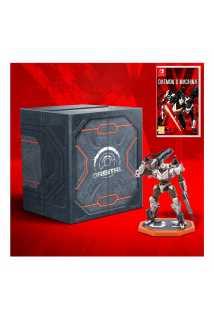 DAEMON X MACHINA - Orbital Limited Edition [Switch]