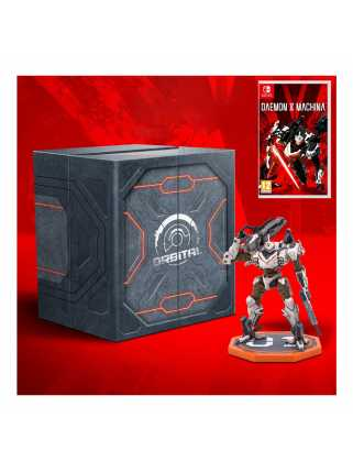 DAEMON X MACHINA - Orbital Limited Edition [Switch]