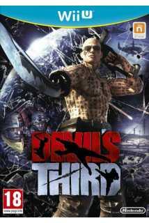 Devils Third [WiiU]