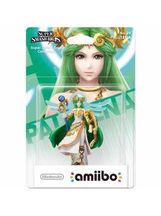Фигурка amiibo - Палютена (Palutena, коллекция Super Smash Bros)