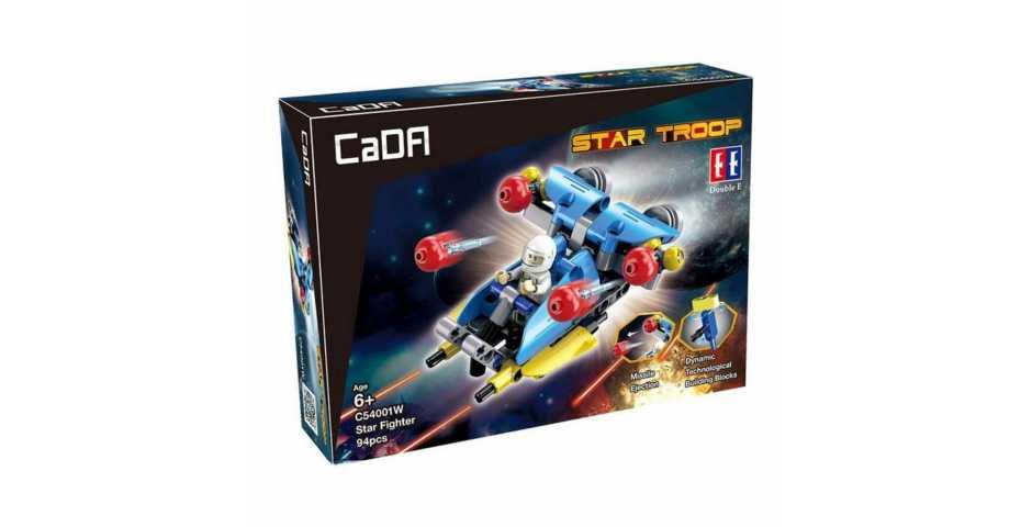 Конструктор CaDA Starfighter C54001W