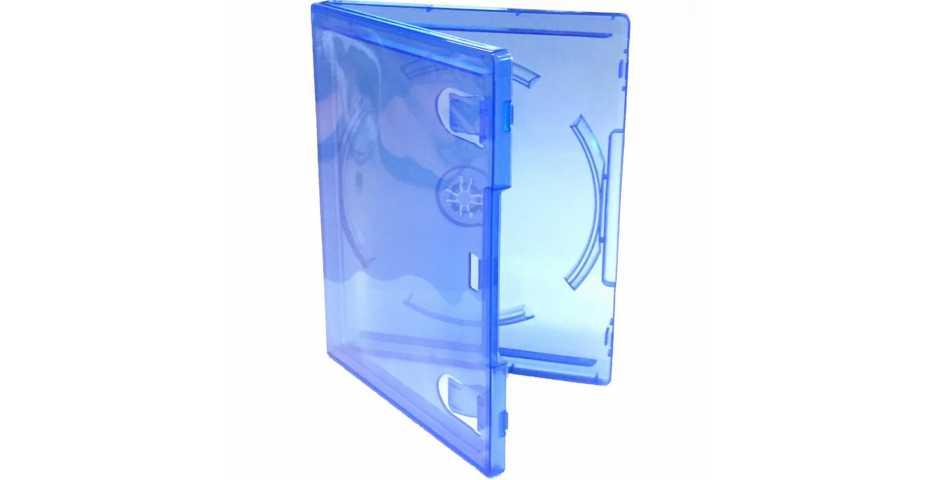 Коробка для диска (Original) [PS4]