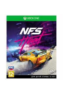 Need for Speed Heat [Xbox One, русская версия]