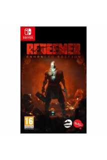 Redeemer: Enhanced Edition [Switch, русская версия]