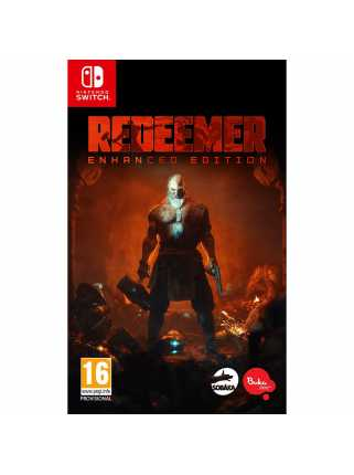 Redeemer: Enhanced Edition [Switch, русская версия] Trade-in | Б/У