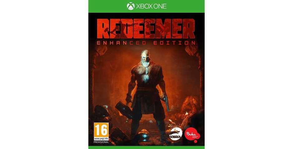 Redeemer: Enhanced Edition [Xbox One, русская версия]