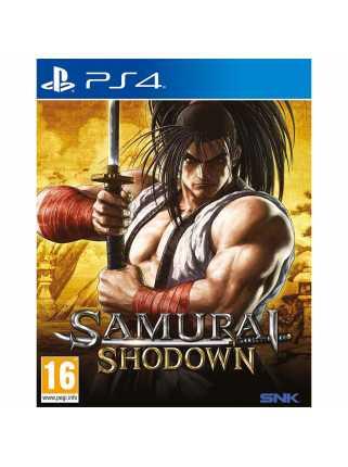 Samurai Shodown [PS4]
