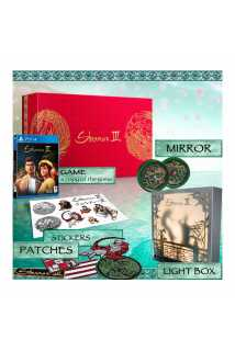 Shenmue III - Collector's Edition [PS4]