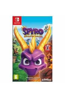 Spyro Reignited Trilogy [Switch]